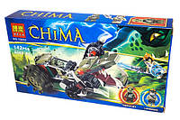 """Конструктор """"Chima"""" 10052"""