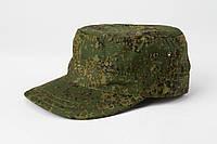 Кепка камуфляжная немка Цифра Зелёная (Digital Green)