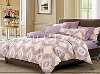 Комплект постельного белья сатин 708 евро