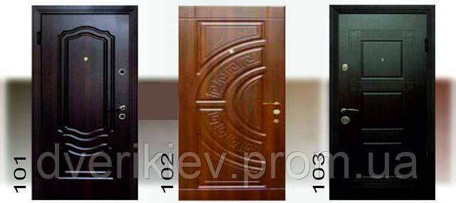цены на железные двери орехово зуево