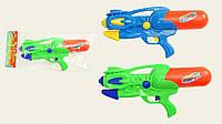 Водяной пистолет 927 1066227 с насосом