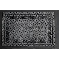 Придверный коврик REFLEX gray - 60х90