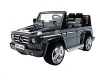 Электромобиль Мерседес-Бенс детский двухместный G 55 AMG