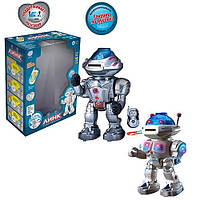 Робот интерактивный на радиоуправлении Линк Limo Toy 9365-9366