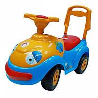 Машинка-каталка детская Луноходик Орион 174