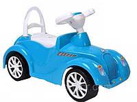 Каталка-толокар  детская машинка Ретро Орион 900