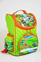 Ранец рюкзак школьный ортопедический детский Пчелки Tiger 2922