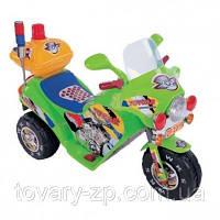 Электро-мотоцикл детский аккумуляторный Bambi ZP 2019-5