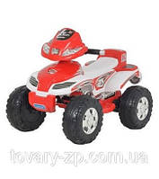Квадроцикл для детей аккумуляторный Bambi M 0417-1-3