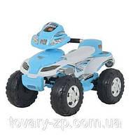Электро Квадроцикл детский аккумуляторный Bambi M 0417-1-4