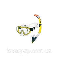 Набор для плавания детский маска трубка Arena SEA DISCOVERY JR 95221-20