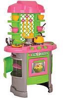 Кухня для детей игровой набор Технок 0915