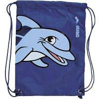 Сумка-рюкзак для бассейна спортивная детская Arena Swim bag Jr 93536-70