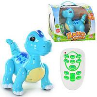 Динозавр-робот на радиоуправлении TONGDE T46-D 1081/2056 A