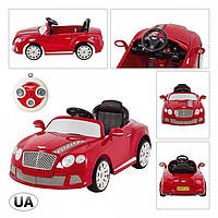 Электромобиль детский Bentley 520