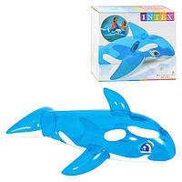 Надувная игрушка для плавания «Касатка».