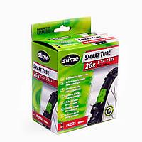 Антипрокольная камера с жидкостью 26 x 1.75-2.2 PRESTA, Slime (ST)