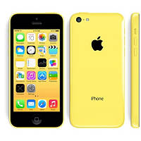 Смартфон (айфон) Iphone 5c 8gb Yellow