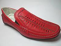 Мужские сандали кожаные р 40 41 42 44