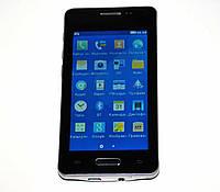 "Телефон Samsung Note 4 - 4"", СЕНСОРНЫЙ, 2 SIM + ЧЕХОЛ"