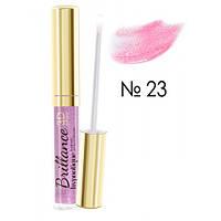 VS Brillance Hypnotique - Блеск для губ с 3D эффектом (23-розовый), 3 мл
