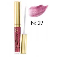 VS Brillance Hypnotique - Блеск для губ с 3D эффектом (29-пурпурный), 3 мл