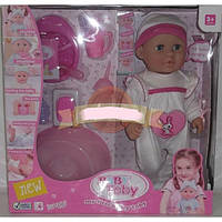 Кукла-пупс Baby Toby с аксессуарами 30801-5
