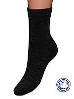Детские шерстяные носки (Темно серый)