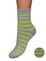 Детские махровые носки (Серебро)