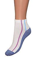 Детские носки (укороченные) (Джинс)
