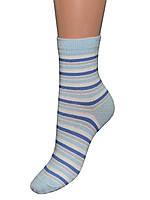 Детские носки (Светло голубой)