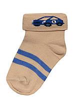 Детские носки (Бежевый)