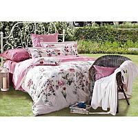 Комплект постельного белья Viluta евро 9049