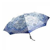 Зонт женский Doppler 74665GFGA полный автомат Голубой