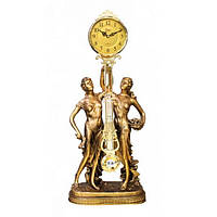 Часы каминные с маятником Jibo 101A