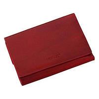 Кошелек женский кожаный Verus Milano 53R Красный