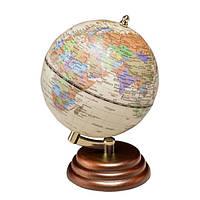 Глобус настольный с подставкой (тёмный орех) Bestar 0909 WPN