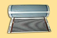 Инфракрасный пленочный  теплый пол ЭНП -1 200 Вт Линейный