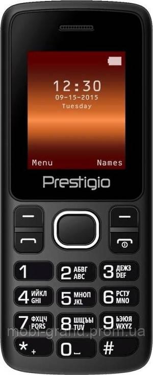 инструкция к телефону prestigio wize a1