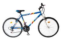 """Велосипед многоскоростной 26"""" ЭДЕЛЬВЕЙС, модель 46  ХВЗ"""