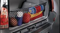Toyota 4Runner 2003-09 прижимная сетка кармашек в багажник для вещей новый оригинал