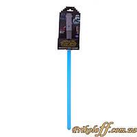 """Световой меч Джедая """"Звездные Войны"""", синий"""