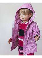 Детская ветровка для девочки Reima 511157. Размер 86, 92 и 98.