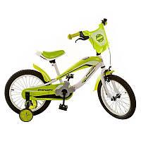 Детский велосипед PROFI 12д SX12-01-4,салатовый
