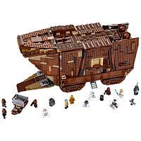 Конструктор LEGO Star Wars Песочный вездеход (75059)