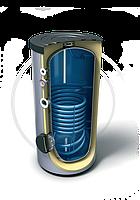Бойлер TESY косвенного нагрева 1 тепообменник 300 л. 1,45 кв.м (EV12S30065 F41TP)