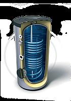 Бойлер TESY косвенного нагрева 2 тепообменника 200 л. 0,75/0,54 кв.м (EV7/5S220060F40)
