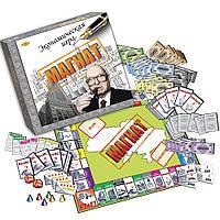 Магнат. Экономическая игра для всей семьи
