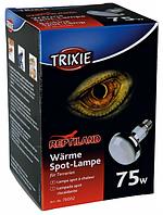 Лампа  для обогрева террариума  80х108мм, 75вт