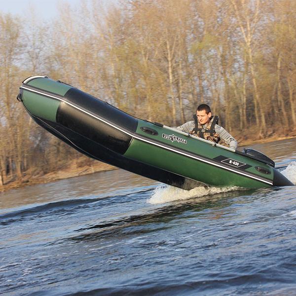 лодки малиновского